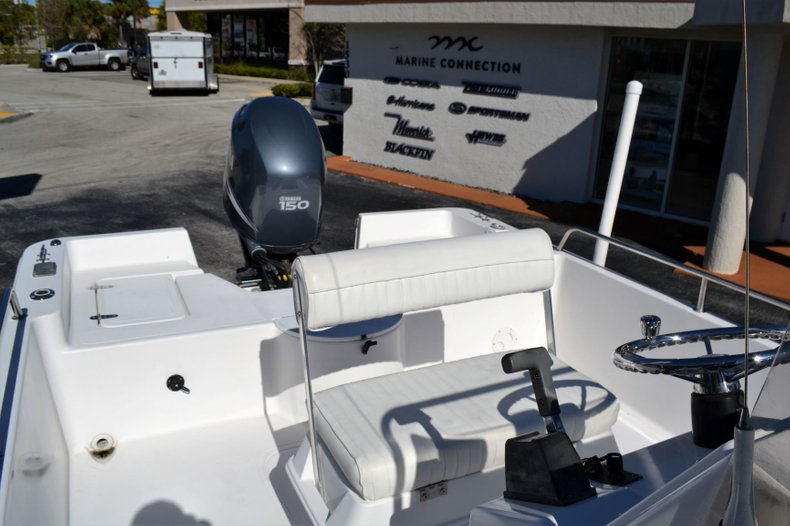 Thumbnail 16 for Used 2003 Sea Pro SV2300 boat for sale in Vero Beach, FL