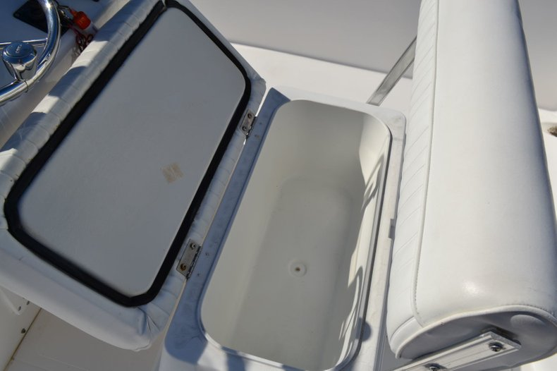 Thumbnail 18 for Used 2003 Sea Pro SV2300 boat for sale in Vero Beach, FL
