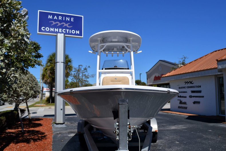 Thumbnail 1 for New 2019 Sportsman Tournament 234 Bay boat for sale in Vero Beach, FL