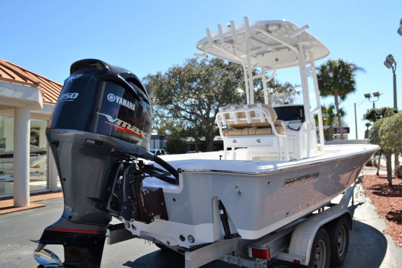 Thumbnail 5 for New 2019 Sportsman Tournament 234 Bay boat for sale in Vero Beach, FL