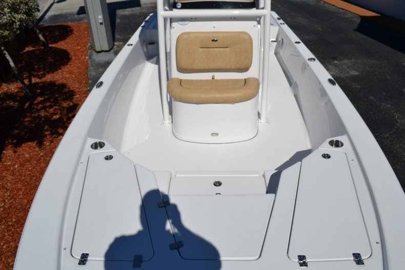 Thumbnail 14 for New 2019 Sportsman Tournament 234 Bay boat for sale in Vero Beach, FL