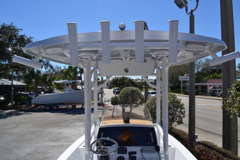 Thumbnail 11 for New 2019 Sportsman Tournament 234 Bay boat for sale in Vero Beach, FL