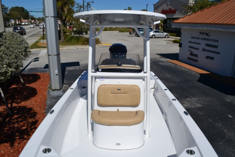 Thumbnail 15 for New 2019 Sportsman Tournament 234 Bay boat for sale in Vero Beach, FL