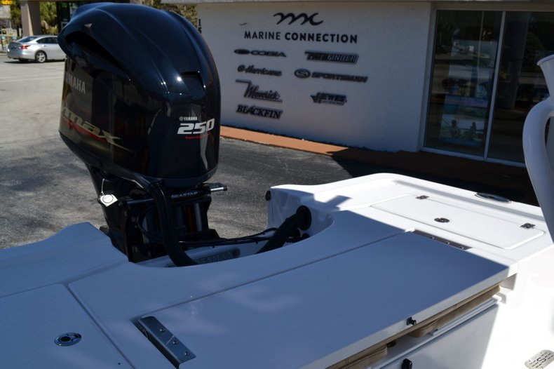 Thumbnail 28 for New 2019 Sportsman Tournament 234 Bay boat for sale in Vero Beach, FL