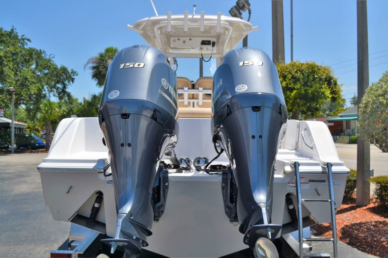Thumbnail 5 for New 2019 Sportsman Heritage 251 Center Console boat for sale in Vero Beach, FL