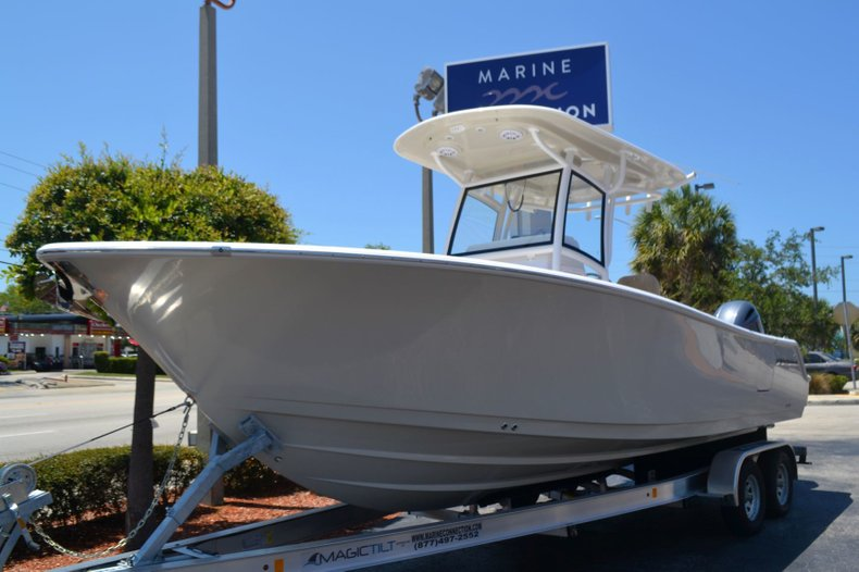 Thumbnail 1 for New 2019 Sportsman Heritage 251 Center Console boat for sale in Vero Beach, FL