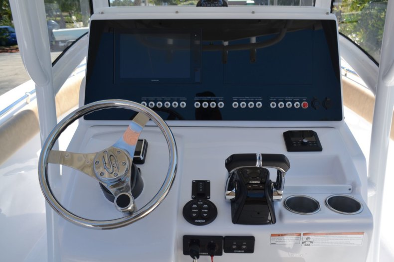 Thumbnail 13 for New 2019 Sportsman Heritage 251 Center Console boat for sale in Vero Beach, FL
