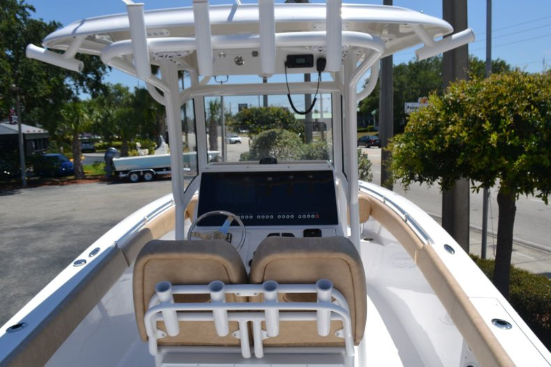 Thumbnail 11 for New 2019 Sportsman Heritage 251 Center Console boat for sale in Vero Beach, FL