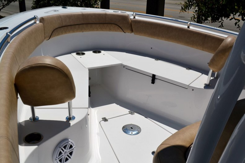 Thumbnail 16 for New 2019 Sportsman Heritage 251 Center Console boat for sale in Vero Beach, FL