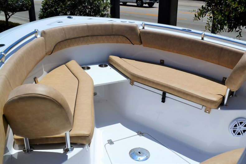 Thumbnail 18 for New 2019 Sportsman Heritage 251 Center Console boat for sale in Vero Beach, FL