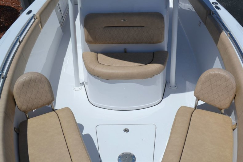 Thumbnail 20 for New 2019 Sportsman Heritage 251 Center Console boat for sale in Vero Beach, FL