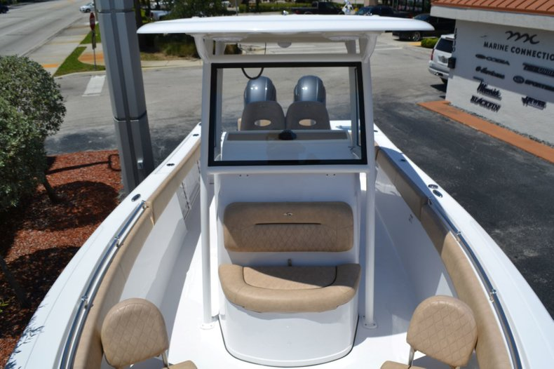 Thumbnail 21 for New 2019 Sportsman Heritage 251 Center Console boat for sale in Vero Beach, FL