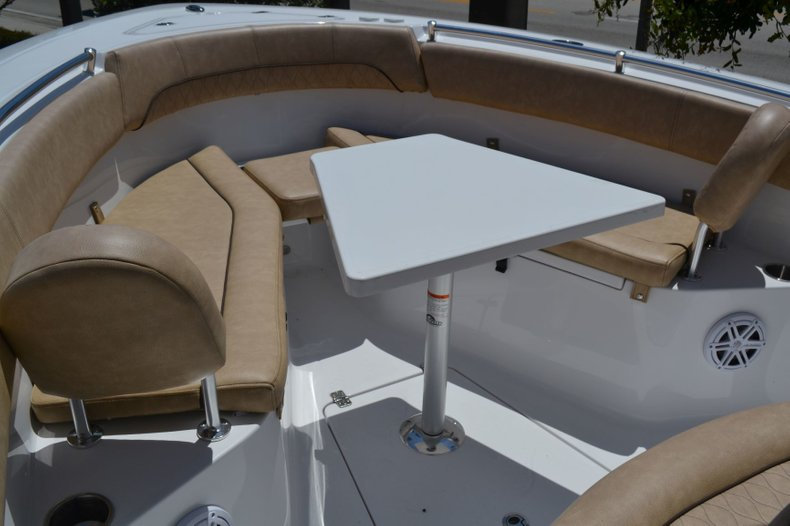Thumbnail 22 for New 2019 Sportsman Heritage 251 Center Console boat for sale in Vero Beach, FL