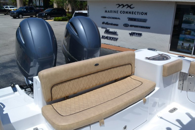 Thumbnail 25 for New 2019 Sportsman Heritage 251 Center Console boat for sale in Vero Beach, FL