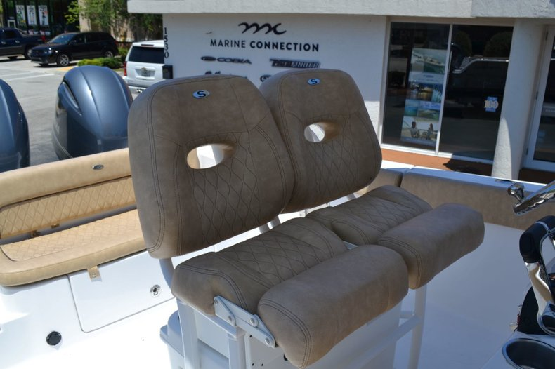 Thumbnail 24 for New 2019 Sportsman Heritage 251 Center Console boat for sale in Vero Beach, FL
