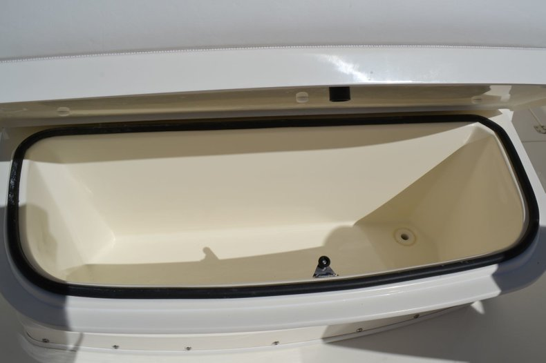 Thumbnail 18 for New 2019 Cobia 301 CC Center Console boat for sale in Vero Beach, FL