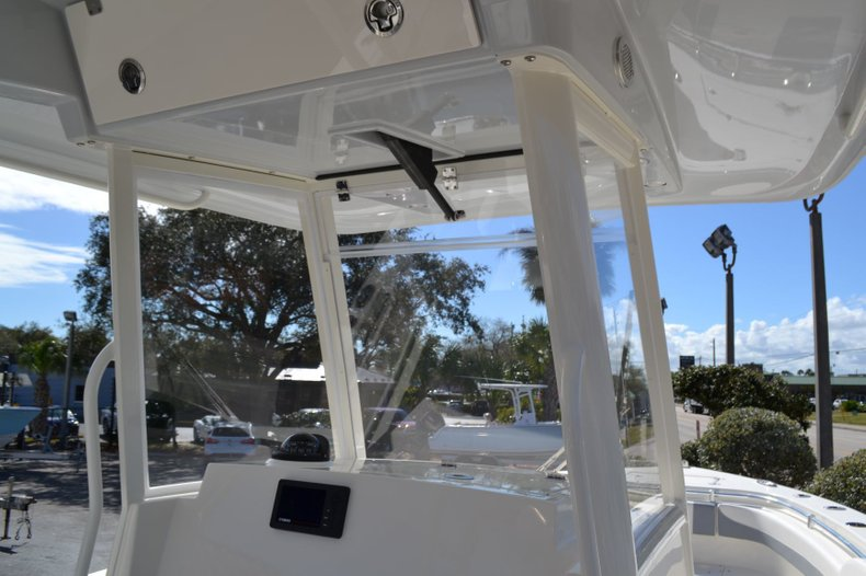 Thumbnail 24 for New 2019 Cobia 301 CC Center Console boat for sale in Vero Beach, FL