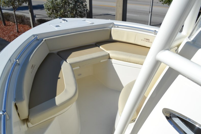 Thumbnail 11 for New 2019 Cobia 201 Center Console boat for sale in Vero Beach, FL