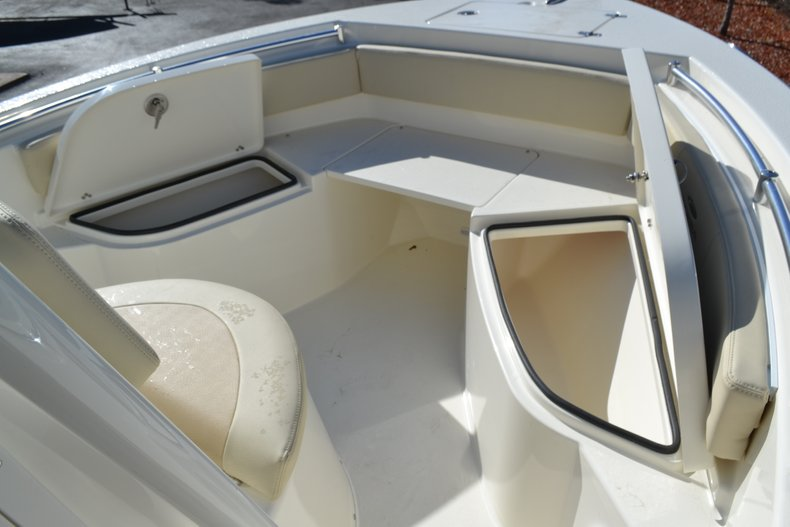 Thumbnail 22 for New 2019 Cobia 201 Center Console boat for sale in Vero Beach, FL