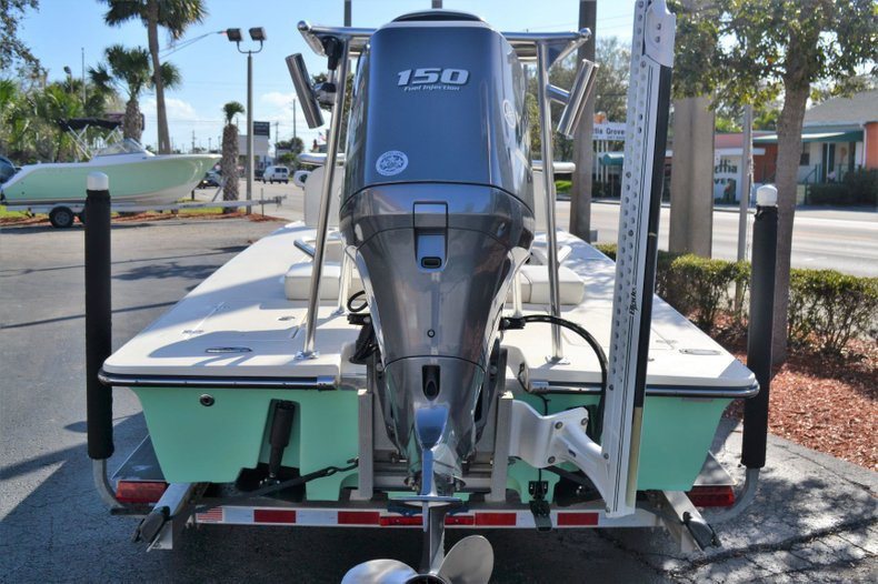 Thumbnail 6 for Used 2014 Sterling 180 T boat for sale in Vero Beach, FL