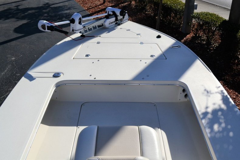 Thumbnail 14 for Used 2014 Sterling 180 T boat for sale in Vero Beach, FL
