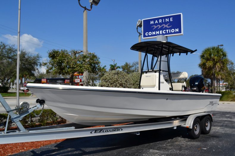 Image 1 for 2019 Pathfinder 2400 TRS Bay Boat in Vero Beach, FL