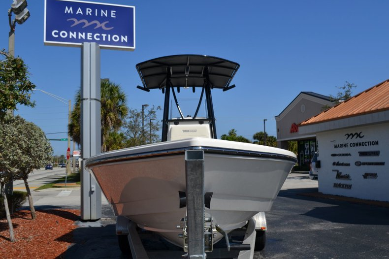 Image 2 for 2019 Pathfinder 2400 TRS Bay Boat in Vero Beach, FL