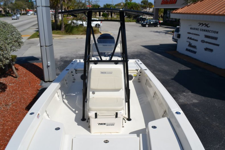 Image 14 for 2019 Pathfinder 2400 TRS Bay Boat in Vero Beach, FL