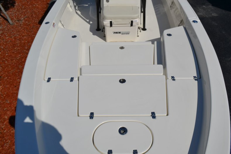 Image 15 for 2019 Pathfinder 2400 TRS Bay Boat in Vero Beach, FL