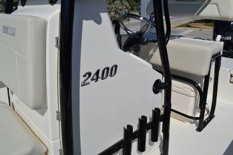 Image 16 for 2019 Pathfinder 2400 TRS Bay Boat in Vero Beach, FL