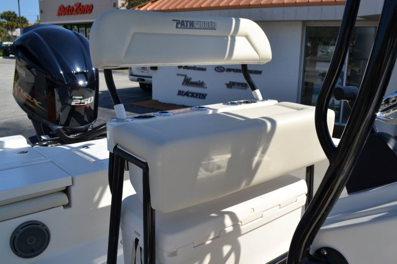Image 19 for 2019 Pathfinder 2400 TRS Bay Boat in Vero Beach, FL