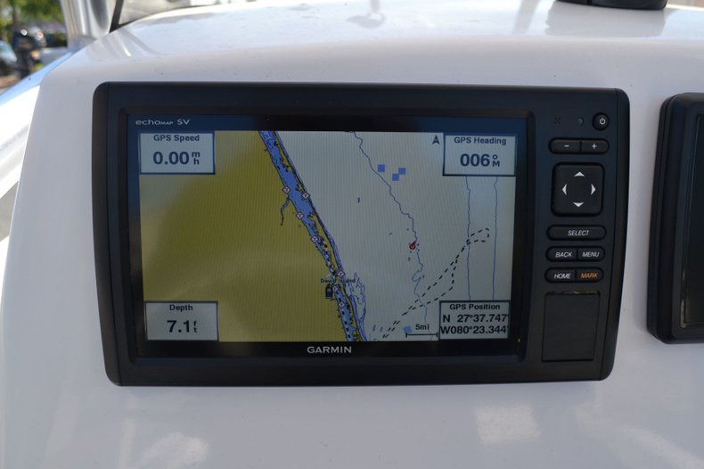 Thumbnail 13 for Used 2014 Sportsman Masters 247 Bay Boat boat for sale in Vero Beach, FL
