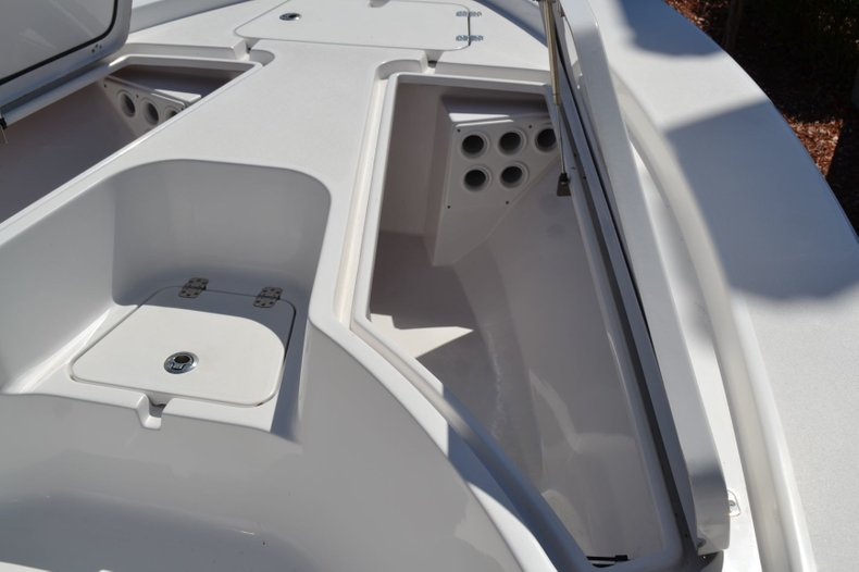 Thumbnail 21 for Used 2014 Sportsman Masters 247 Bay Boat boat for sale in Vero Beach, FL