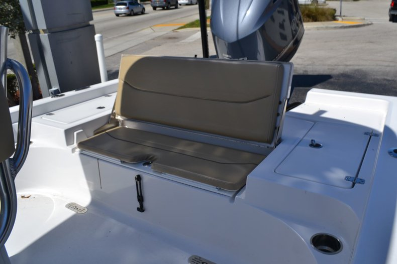 Thumbnail 25 for Used 2014 Sportsman Masters 247 Bay Boat boat for sale in Vero Beach, FL