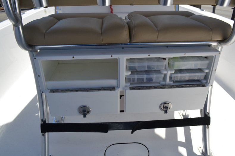 Thumbnail 27 for Used 2014 Sportsman Masters 247 Bay Boat boat for sale in Vero Beach, FL
