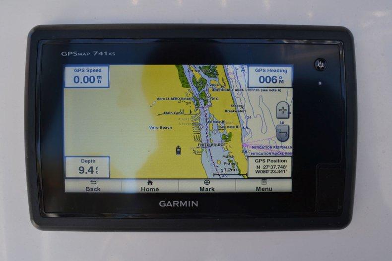 Thumbnail 13 for Used 2014 Sea Fox 249 Avenger boat for sale in Vero Beach, FL