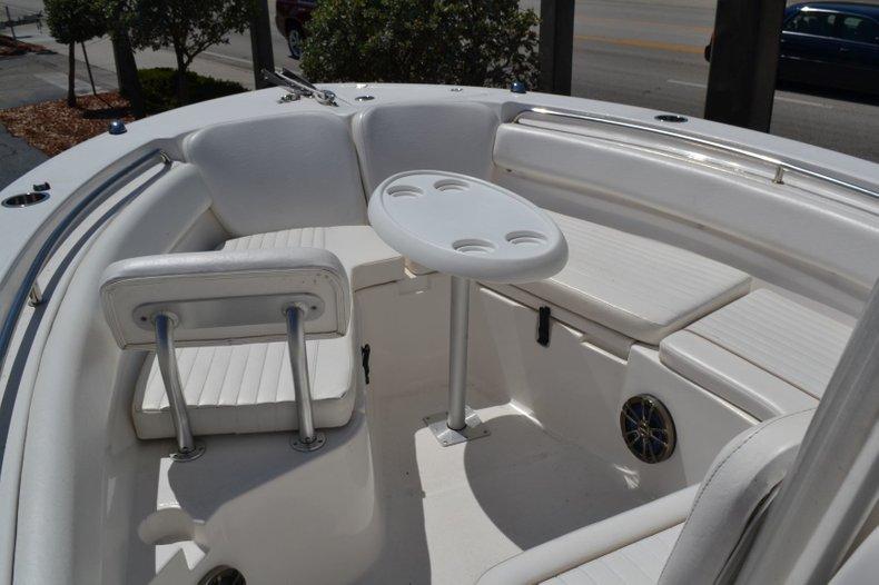 Thumbnail 14 for Used 2014 Sea Fox 249 Avenger boat for sale in Vero Beach, FL