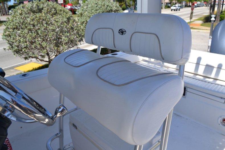 Thumbnail 18 for Used 2014 Sea Fox 249 Avenger boat for sale in Vero Beach, FL