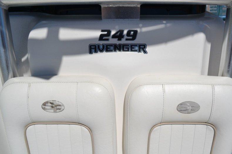 Thumbnail 15 for Used 2014 Sea Fox 249 Avenger boat for sale in Vero Beach, FL