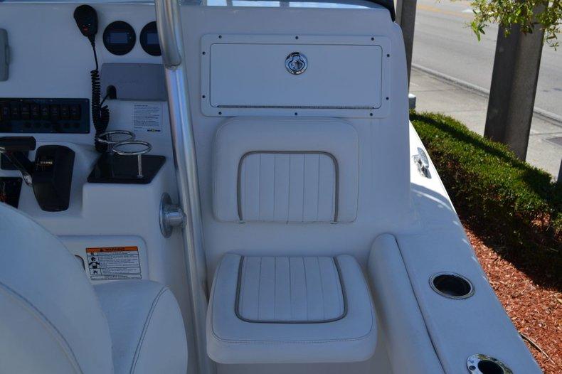 Thumbnail 23 for Used 2014 Sea Fox 249 Avenger boat for sale in Vero Beach, FL