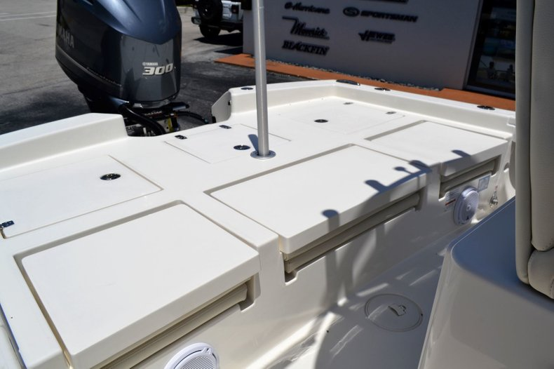 Thumbnail 14 for New 2019 Pathfinder 2600 TRS boat for sale in Vero Beach, FL