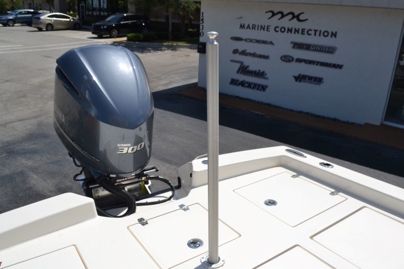 Thumbnail 24 for New 2019 Pathfinder 2600 TRS boat for sale in Vero Beach, FL