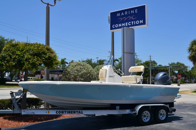 Thumbnail 0 for New 2019 Pathfinder 2005 TRS boat for sale in Vero Beach, FL