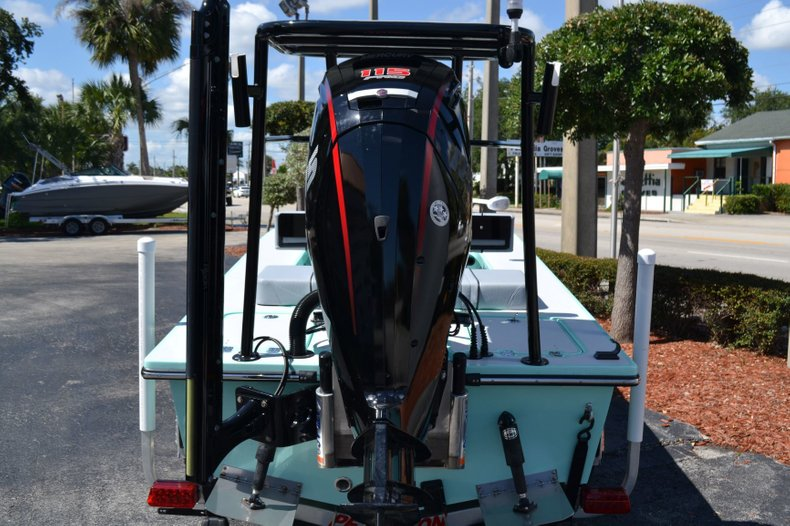 Thumbnail 4 for Used 2017 Beavertail 18 Air boat for sale in Vero Beach, FL