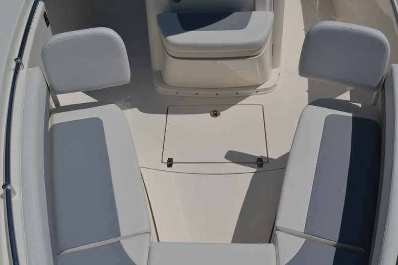 Thumbnail 20 for New 2019 Cobia 280 Center Console boat for sale in Vero Beach, FL