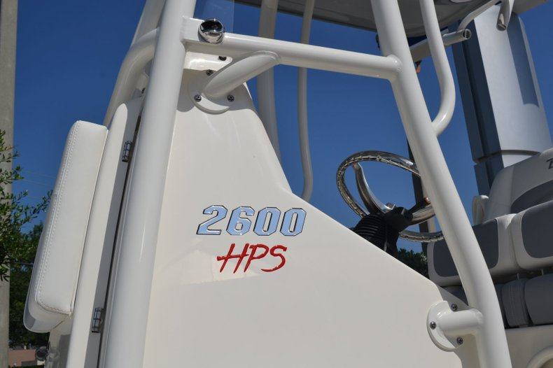 Thumbnail 3 for New 2019 Pathfinder 2600 HPS Bay Boat boat for sale in Vero Beach, FL