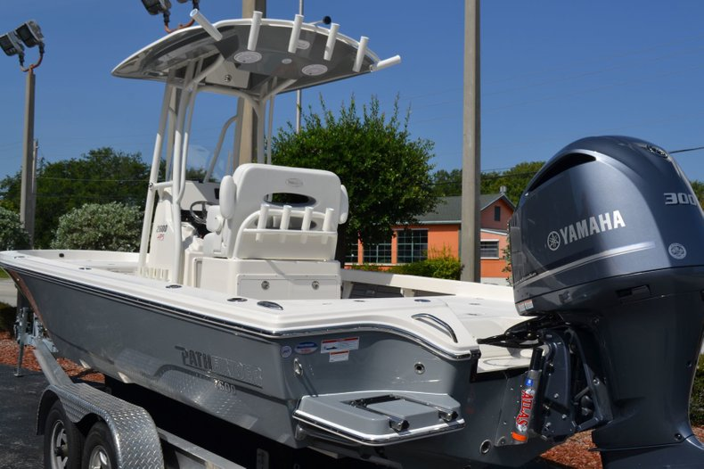 Thumbnail 5 for New 2019 Pathfinder 2600 HPS Bay Boat boat for sale in Vero Beach, FL