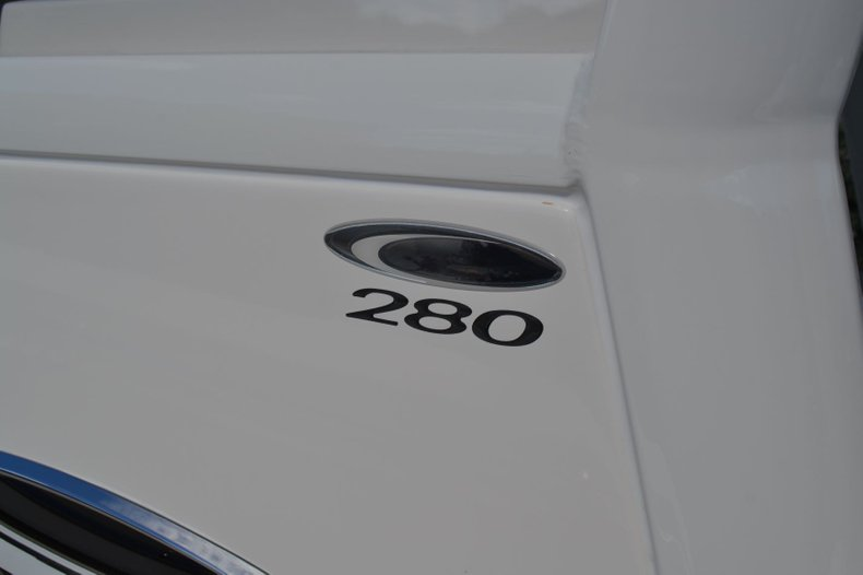Thumbnail 13 for New 2020 Cobia 280 Center Console boat for sale in Fort Lauderdale, FL