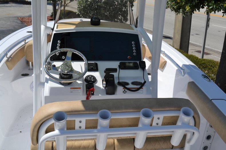 Thumbnail 9 for New 2020 Sportsman Open 212 Center Console boat for sale in Vero Beach, FL