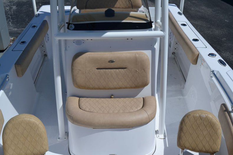 Thumbnail 14 for New 2020 Sportsman Open 212 Center Console boat for sale in Vero Beach, FL